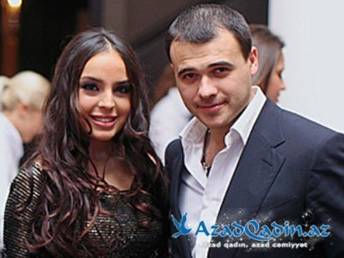 Emin Ağalarov ft Leyla Əliyeva - Stick Together